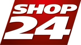 Логотип канала SHOP24