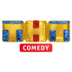 канал ТНТ comedy