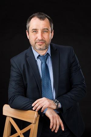 Александр Колодкин