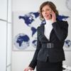 Междугородные/Международные звонки