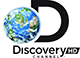 Логотип канала Discovery Channel HD
