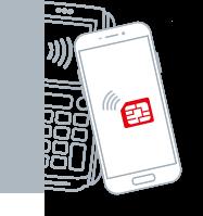 Специальная SIM-карта