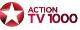 Логотип канала Action TV 1000
