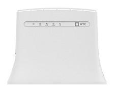 Модем wi-fi 4G большой
