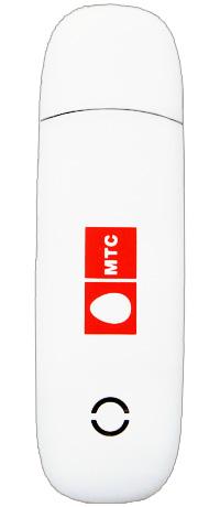 USB Модем от МТС