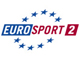 Логотип канала Euro Sport 2
