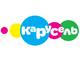 Логотип канала Карусель