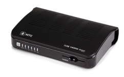 МТС ТВ HD-приставка EKT DCD2204