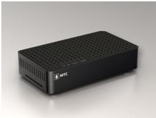 SD-приставка Coship N5266C для ТВ МТС