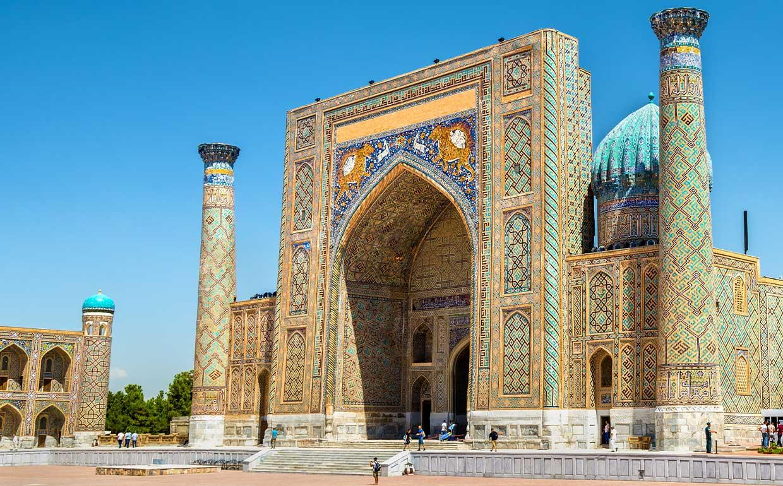 Резултат с изображение за узбекистан