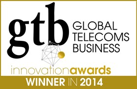Global Telecoms Business Innovation Awards 2014